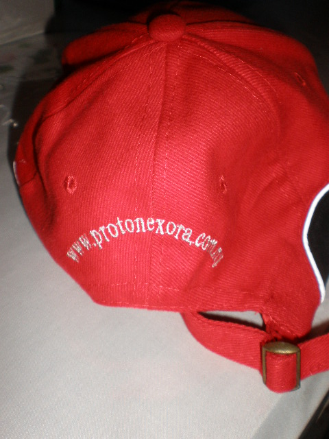 EOCM Cap Back 1 - EOCM Official Merchandise