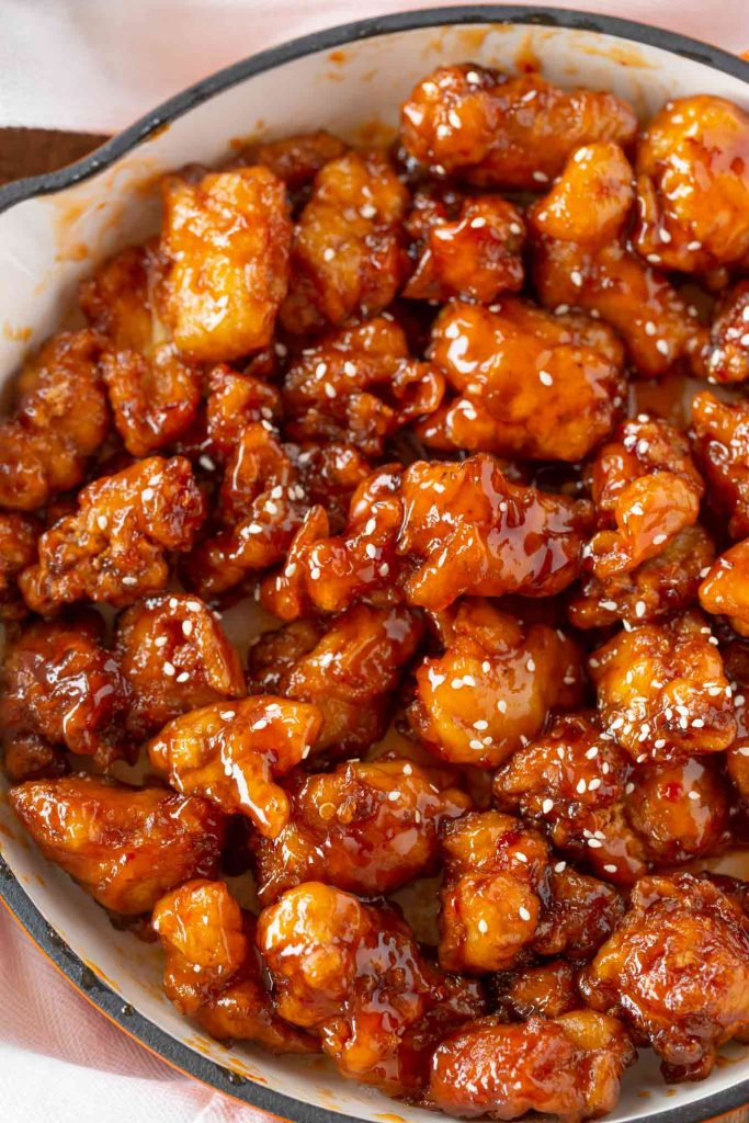 Sesame Chicken 3 683x1024 - Your Source of Fresh Chicken