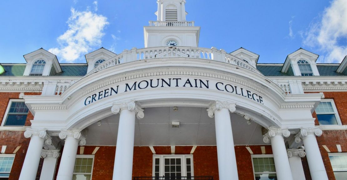 Green Mountain College name vpr keck 20190208 1110x577 - What Makes a Good College