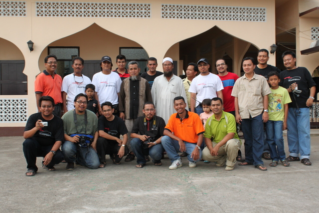 03 - Majlis Mesra Aidilfitri Proton 2010