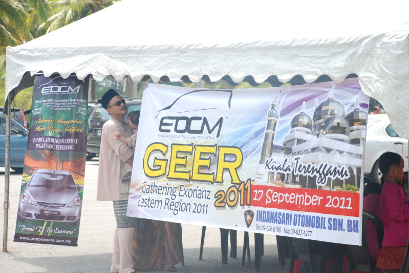 DSC 0270 - GEER 2011 – Kuala Terengganu