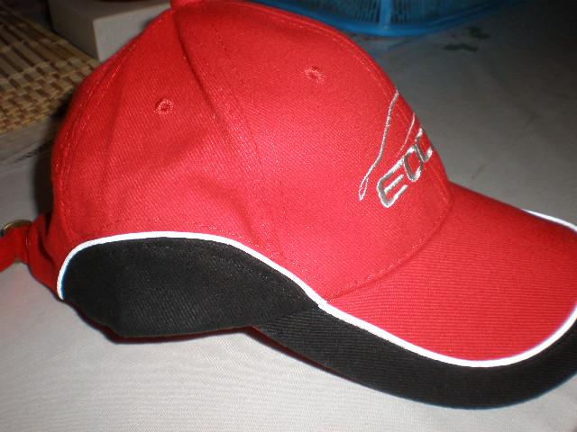 EOCM Cap Side - EOCM Official Merchandise