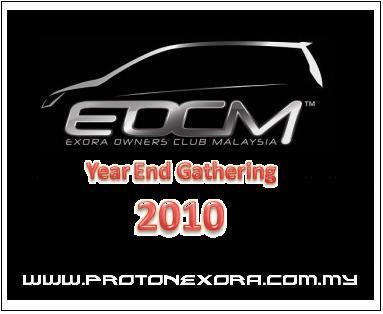 EOCM YEG 2010 - EOCM Year End Gathering