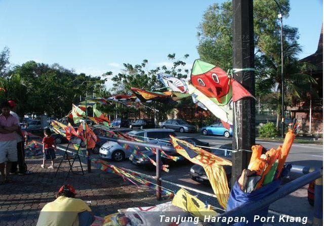 Tanjung Harapan 11 - Mega TT CR @ Tanjung Harapan, Port Klang