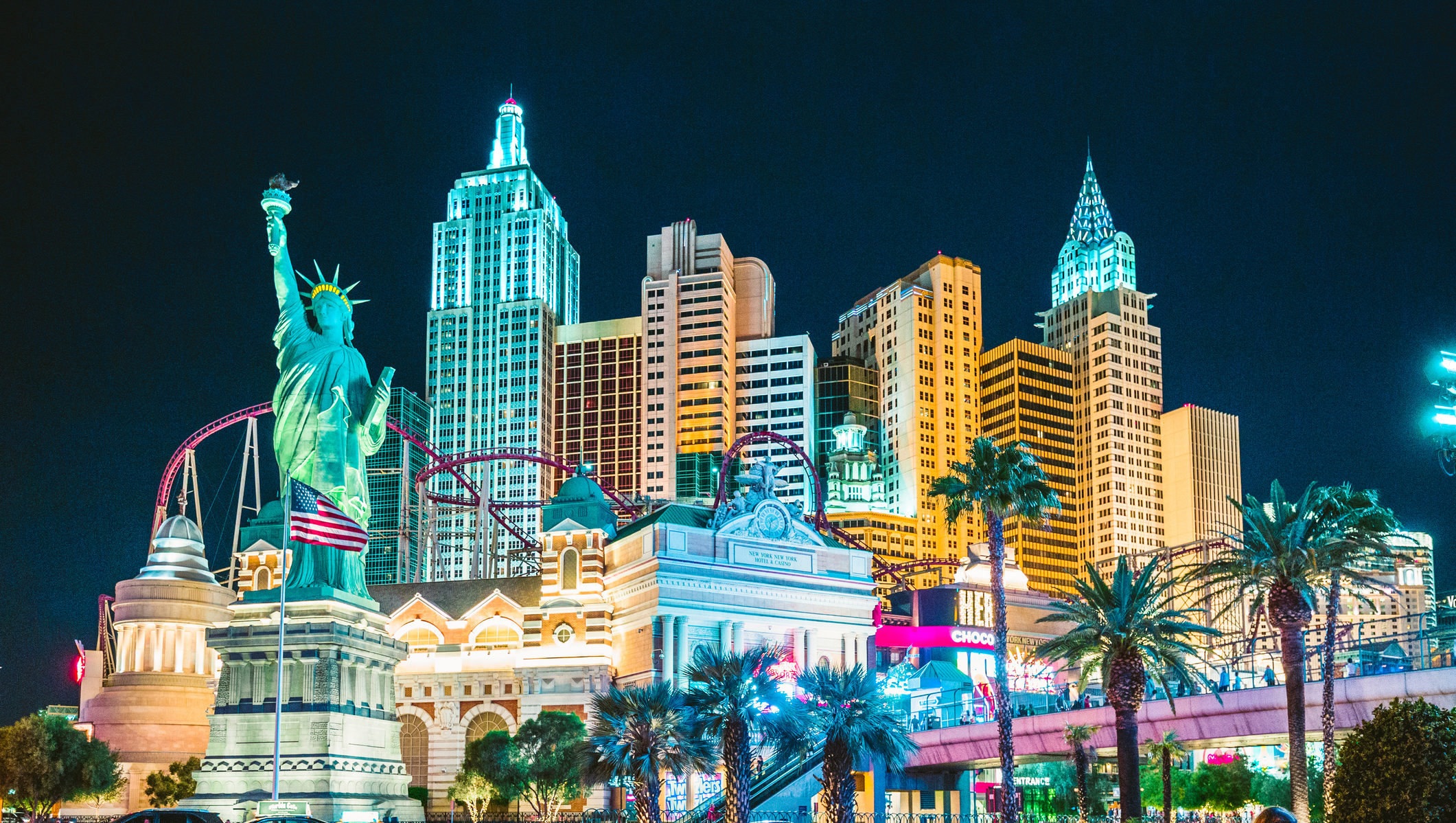 iStock 1144242421 e1591402294411 - Best Place to Stay: Las Vegas